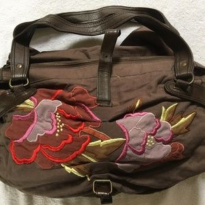 Jasper & Jeera handbag